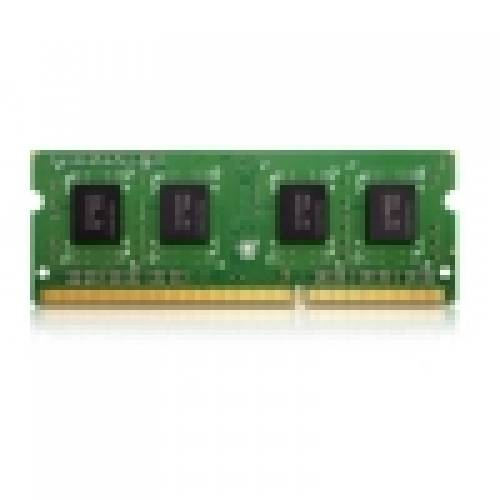 QNAP RAM-2GDR4A0-SO-2400 Speichermodul 2 GB 1 x 2 GB DDR4 2400 MHz