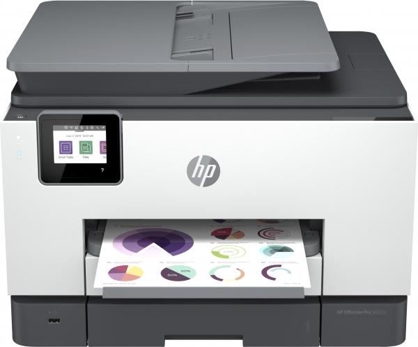HP OfficeJet Pro 9022e All-in-One 4in1 Multifunktionsdrucker