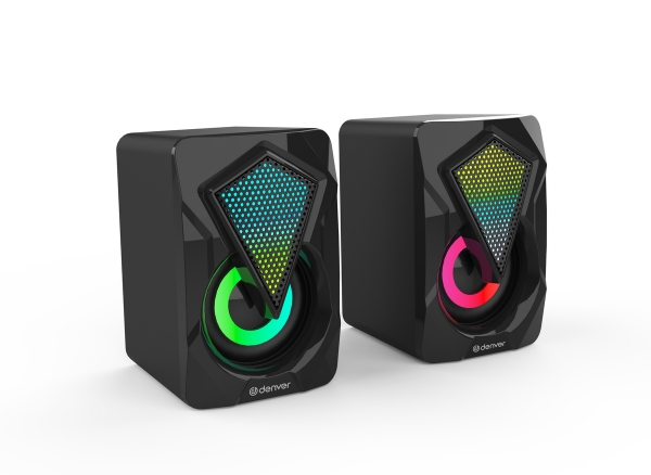 Denver Gaming Speaker GAS-500