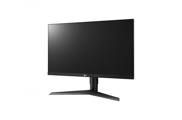 LG 27GL650F-B LED display 68,6 cm (27 Zoll) 1920 x 1080 Pixel Full HD Schwarz