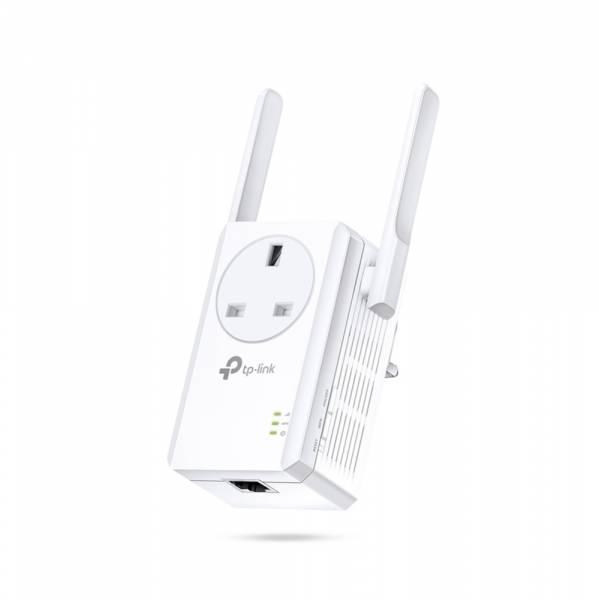 TP-LINK TL-WA860RE Netzwerk-Repeater 10,100 Mbit/s Weiß