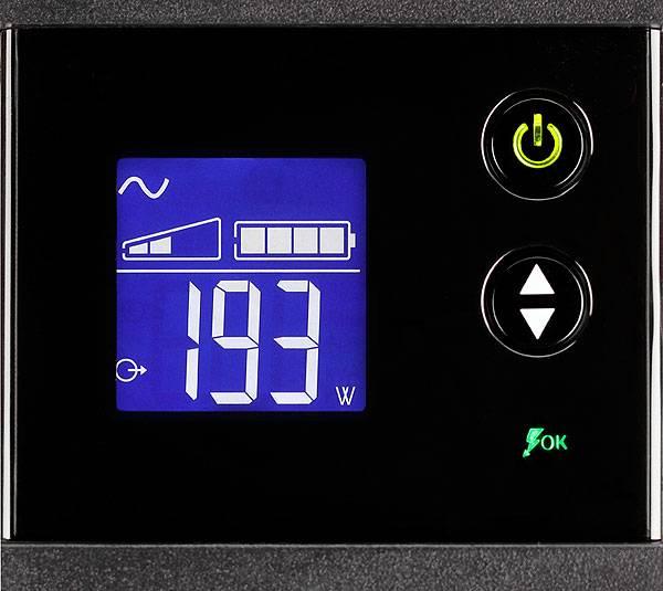 Eaton Ellipse PRO 650 DIN Unterbrechungsfreie Stromversorgung (UPS) Line-Interaktiv 650 VA 400 W 4 AC-Ausgänge