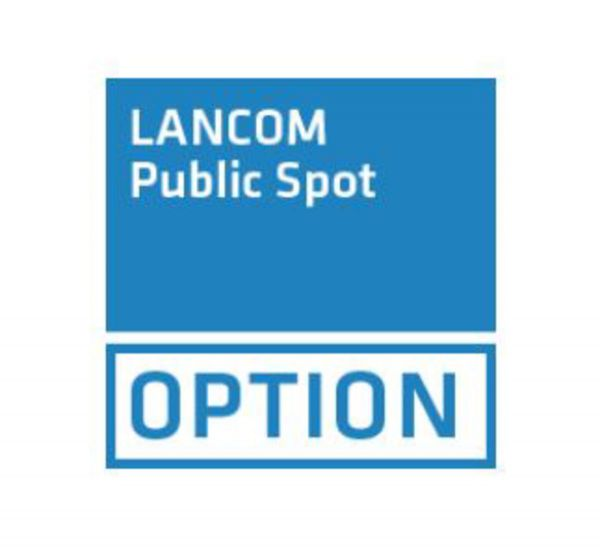 LANCOM Public Spot XL Option