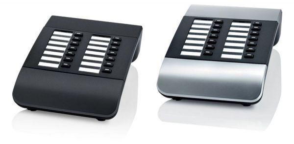 elmeg T100 Tastaturerweiterung schwarz