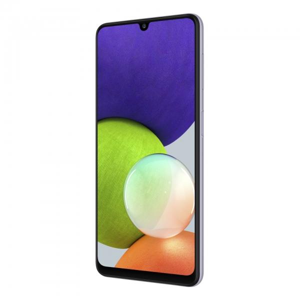 Samsung Galaxy A22 (128GB) violett