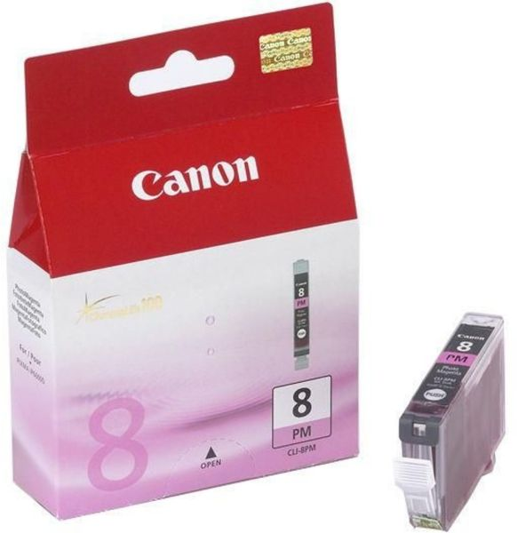 Canon Tintenpatrone CLI-8PM photo magenta