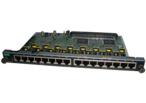 KX-NCP1172NE Digitale Systel-Nebenstellenkarte für 16 Ports