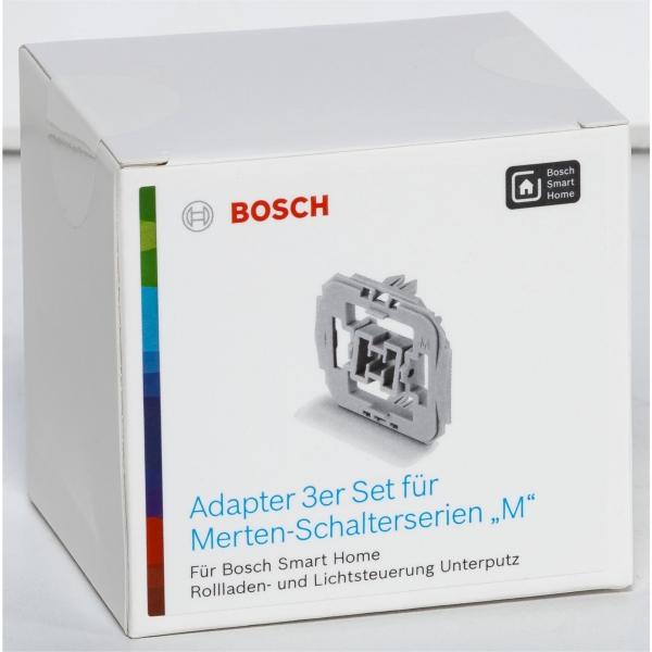 Bosch Smart Home Adapter 3er Set Schalter Merten M