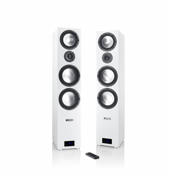 Canton Smart GLE 9 weiss