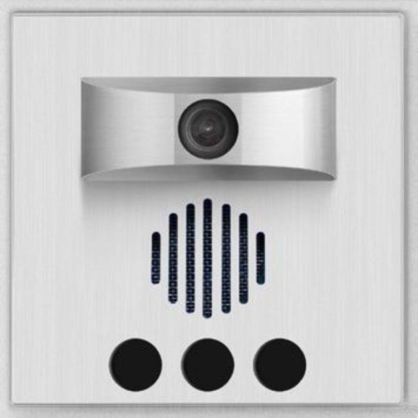 Behnke 21-1106-IP B-Smart Kamera + IP-Lautsprecher V2A