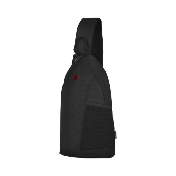 Wenger BC Fun Monosling Bag 10 with Tablet Pocket Black