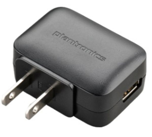 Plantronics AC Adapter für Voyager Legend / Calisto 620