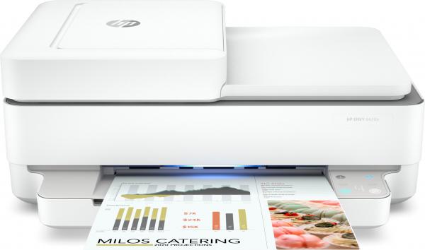 HP ENVY Pro 6420e All-in-One 3in1 Multifunktionsdrucker