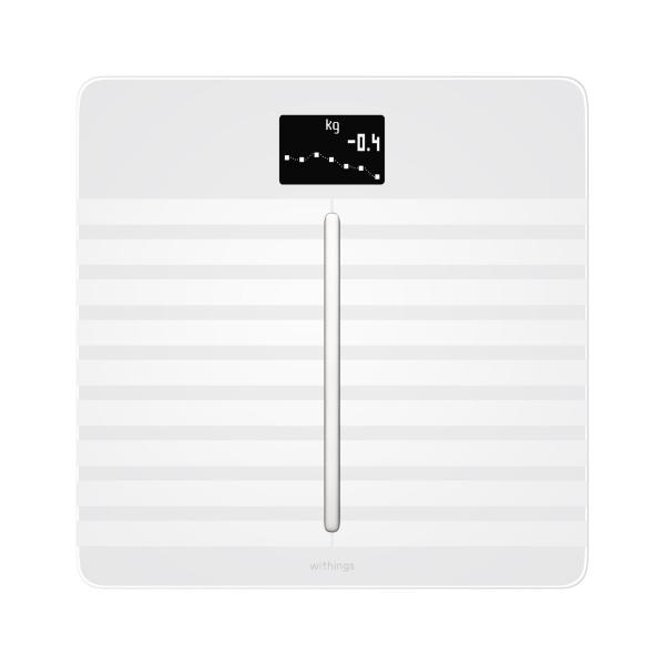 Withings Body Cardio, white