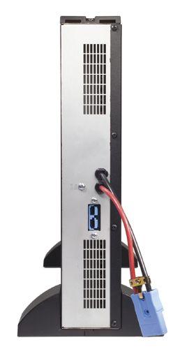 APC Smart-UPS RT 48V Battery Pack Plombierte Bleisäure (VRLA) 48V Wiederaufladbare Batterie