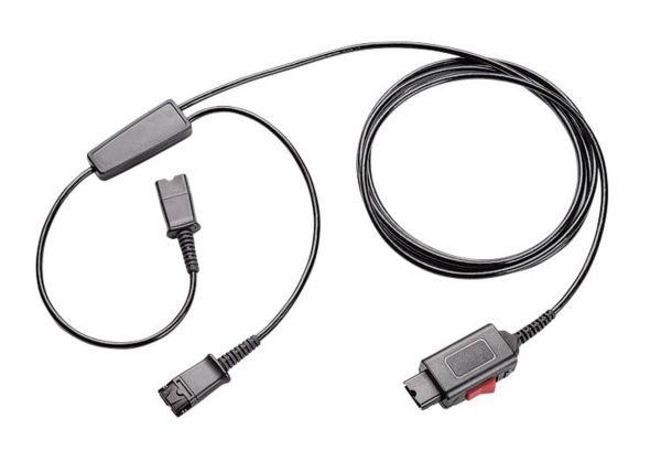 Trainingskabel für 2 digitale Headsets (nur für 6-PIN-QD)