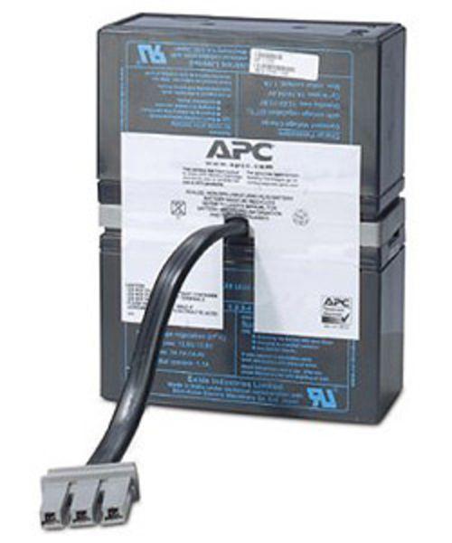 APC - Ersatzbatterie-Kit RBC33