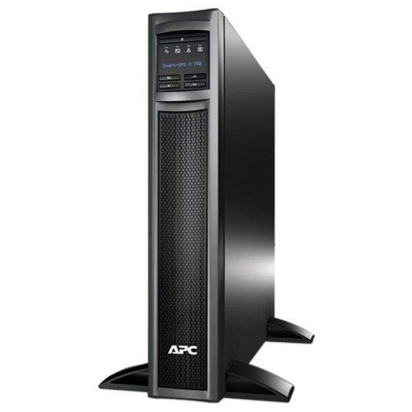 APC - SMART-UPS X 750VA LCD