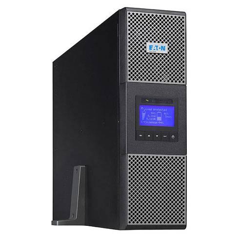 Eaton 9PX 5000i HotSwap Unterbrechungsfreie Stromversorgung (UPS) Doppelwandler (Online) 5000 VA 4500 W 6 AC-Ausgänge