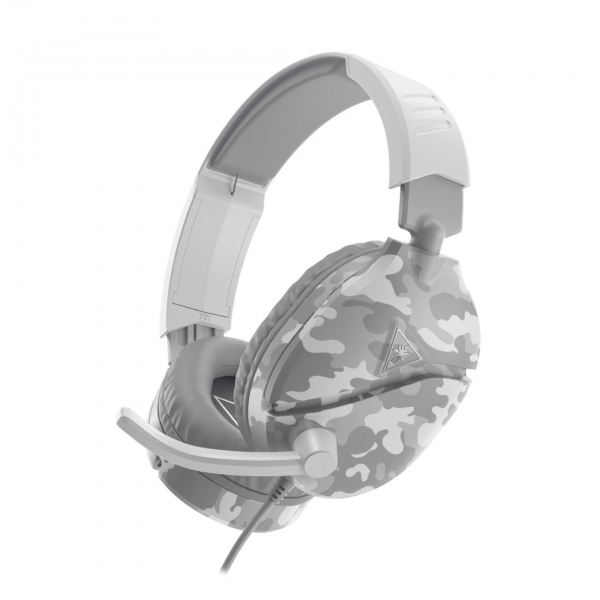Roccat Recon 70 , Arctic Camo Over-Ear Stereo Gaming Headset