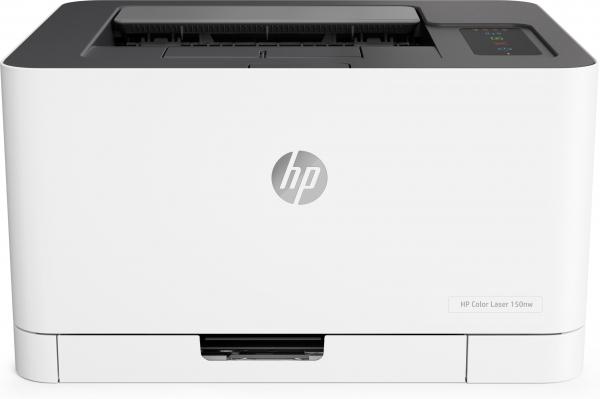 HP Color Laser 150nw Farblaserdrucker