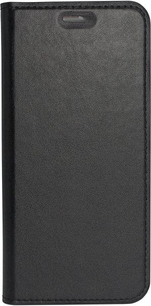emporia Smart.5 - BOOK-Cover Leder Black