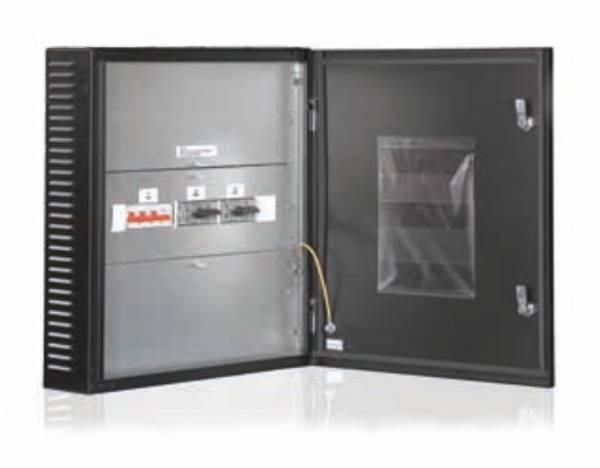 Eaton EXTERNAL MBS 50kW USV-Batterieschrank Rackmount