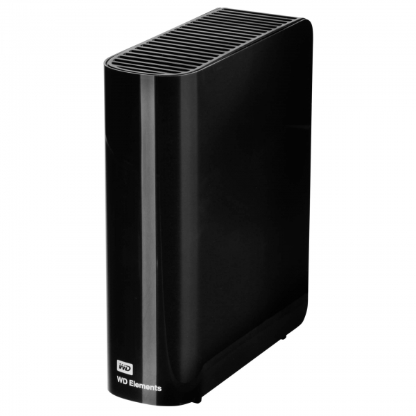 Western Digital WD Elements 12TB Desktop USB 3.0