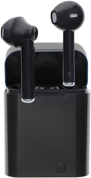 4smarts True Wireless Stereo Headset Eara TWS 2, schwarz