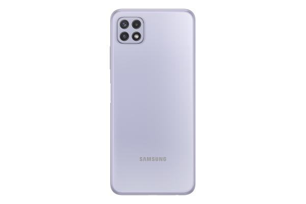 Samsung Galaxy SM-A226B 16,8 cm (6.6 Zoll) 5G 128 GB 5000 mAh Violett