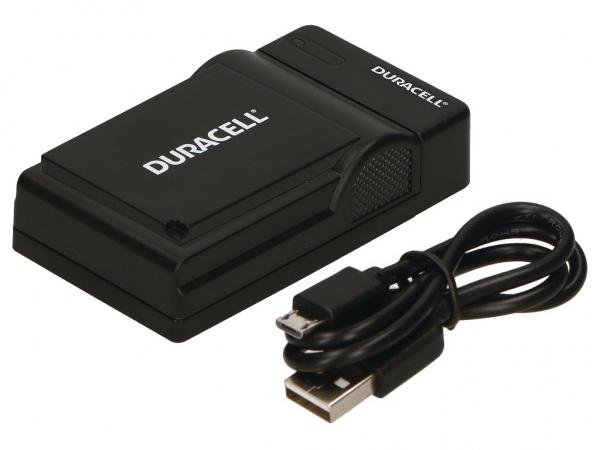 Duracell DRF5983 Ladegerät für Batterien USB