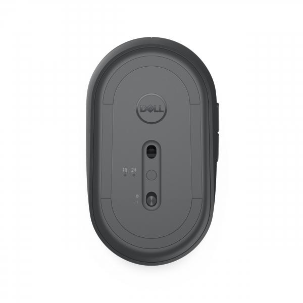 DELL MS5120W Maus Beidhändig RF kabellos + Bluetooth Optisch 1600 DPI