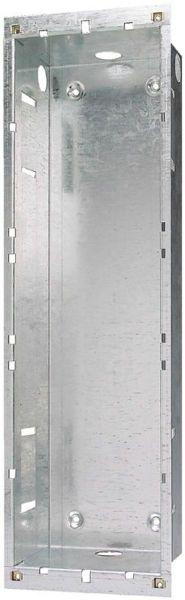 Behnke 20-5211 UP-Gehäuse für 4-fach Rahmen senkr./waager
