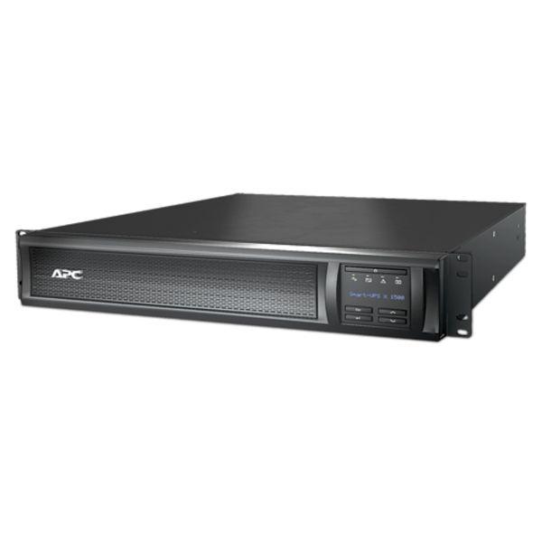 APC - SMART-UPS X 1500VA