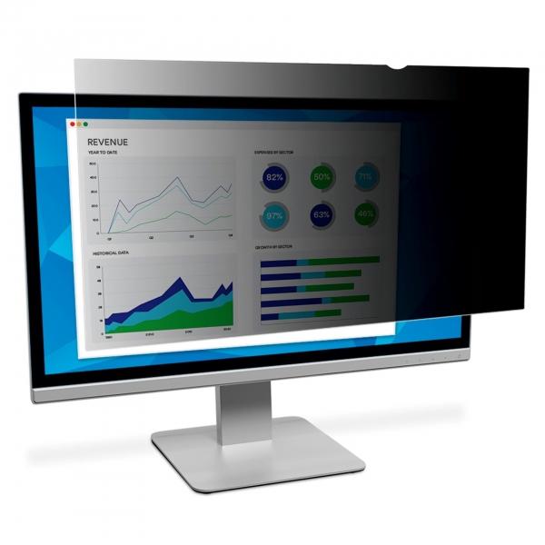 3M PF245W9E Blickschutzfilter für 24.5 Full Screen Monitor