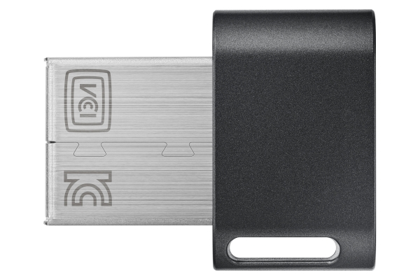Samsung MUF-256AB USB-Stick 256 GB USB Typ-A 3.2 Gen 1 (3.1 Gen 1) Grau, Silber