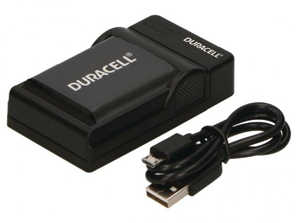 Duracell DRN5930 Ladegerät für Batterien USB