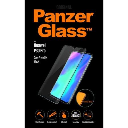 PanzerGlass 5336 Mobiltelefon-Bildschirmschutzfolie Klare Bildschirmschutzfolie Huawei 1 Stück(e)