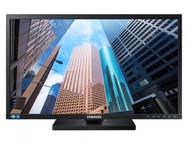 Samsung S24E650BW 61 cm (24 Zoll) 1920 x 1080 Pixel LED Schwarz
