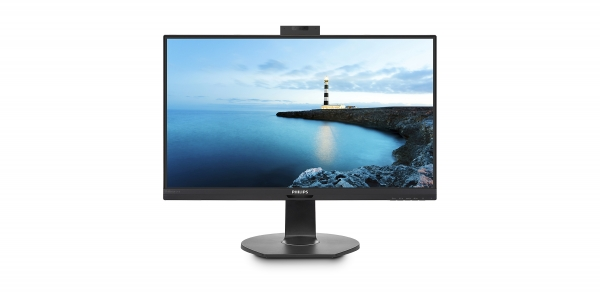 Philips B Line 241B7QUBHEB/00 LED display 60,5 cm (23.8 Zoll) 1920 x 1080 Pixel Full HD Schwarz