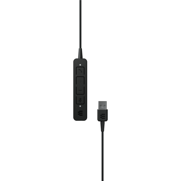 EPOS Anschlusskabel USB-CC 1X5 II