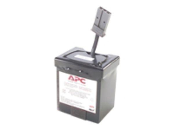 APC - Ersatzbatterie-Kit RBC30
