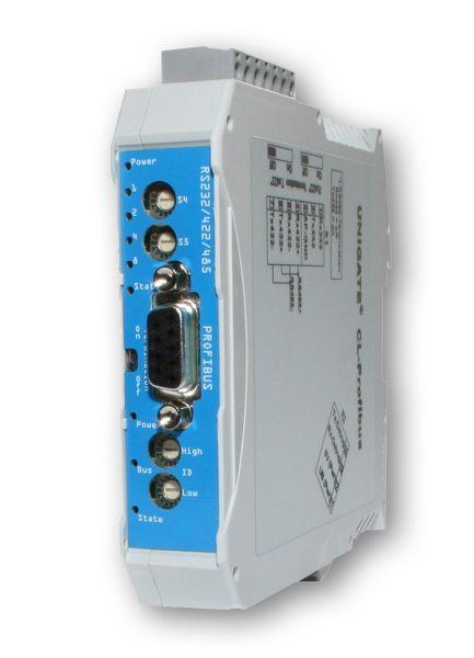 Online USV - Profibuskonverter für DW5SNMP20/30